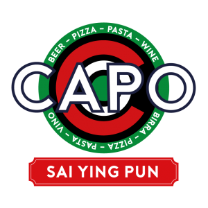 Capo Sai Ying Pun Italian Restaurant